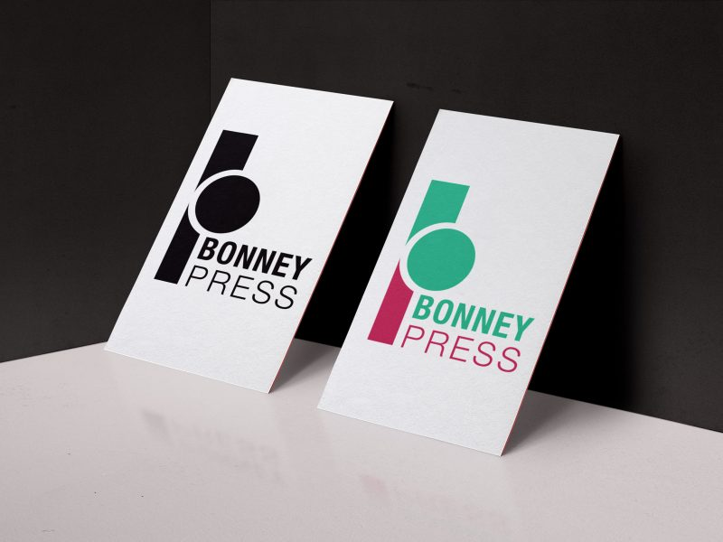 bonnyLogo 800x600 - Bonney Press