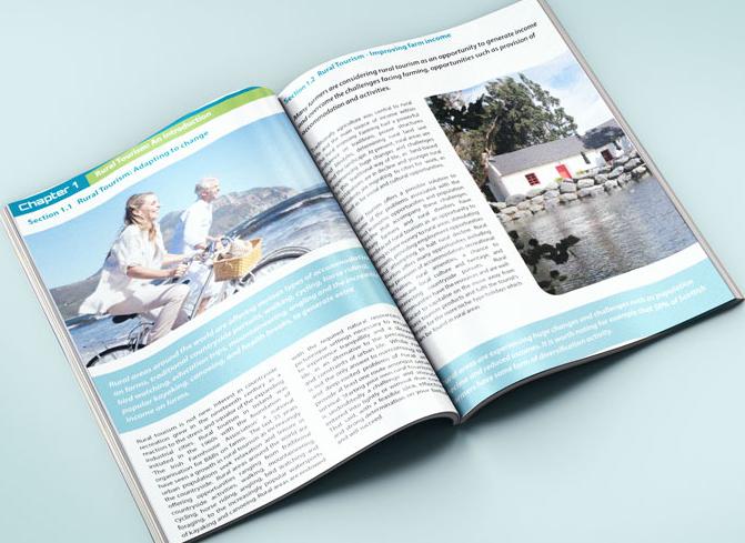 An Teagasc spread 1 - Teagasc Rural Tourism Guide