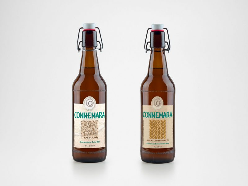 Artisan Beer Bottle MockUp 800x600 - Craft Beer Bottle Labels