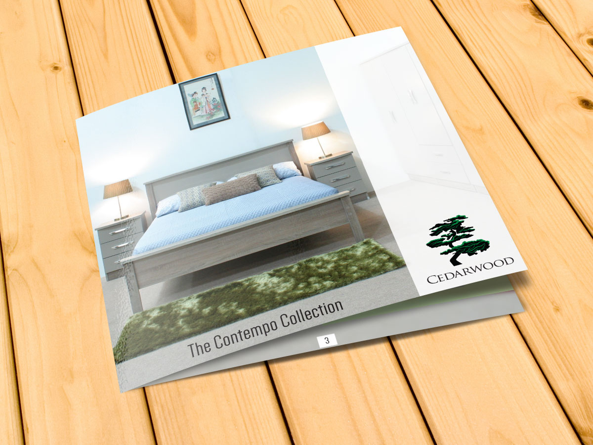CedarwoodBrochure - Cedarwood Furniture