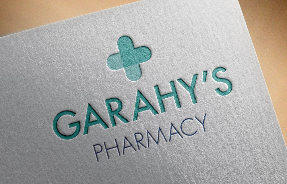 Garahys Pharmacy Logo - Garay's Pharmacy