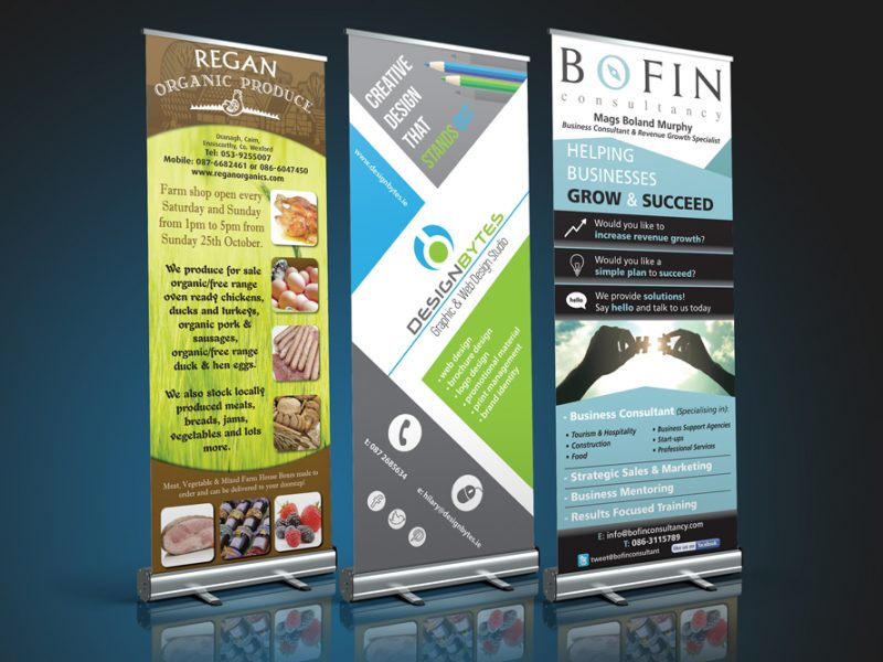 pullup banners 800x600 - Pull-up Banners