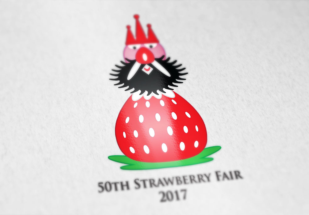 strawberryking - Strawberry Festival