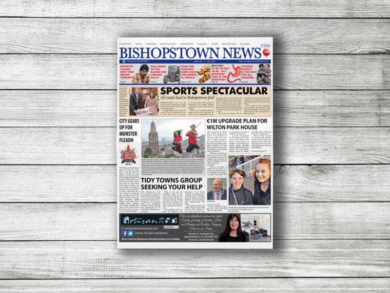 bishopstown news 800x600 - Bishopstown / Ballincollig News