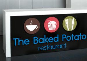 the baked potato 1 300x209 - the-baked-potato