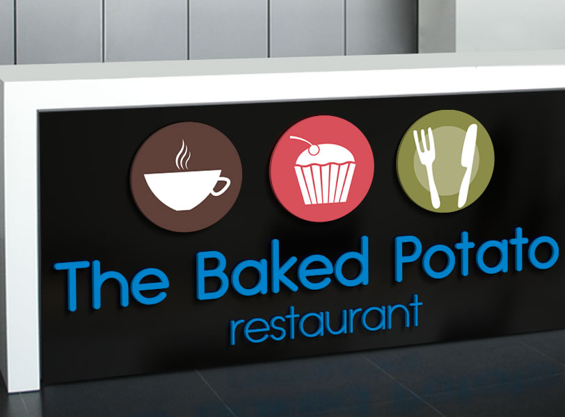 the baked potato 3 - The Baked Potato Restaurant