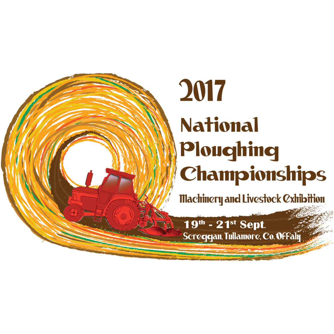 national ploughing - Ploughing Championship Publication Launch