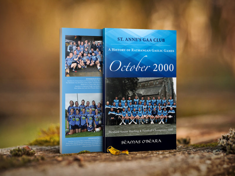 St.Annes GAA Club 800x600 - St. Anne's GAA Club History