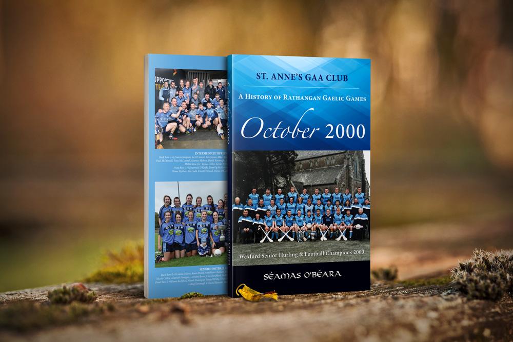 St.Annes GAA Club - Our Work