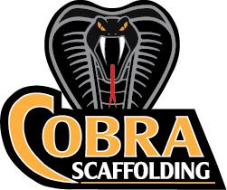 Cobra Scaffolding Email Logo - Cobra Scaffolding Email Logo