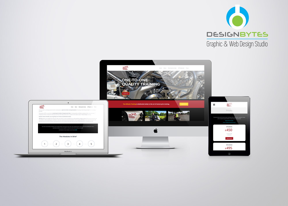 Website Design Wexford