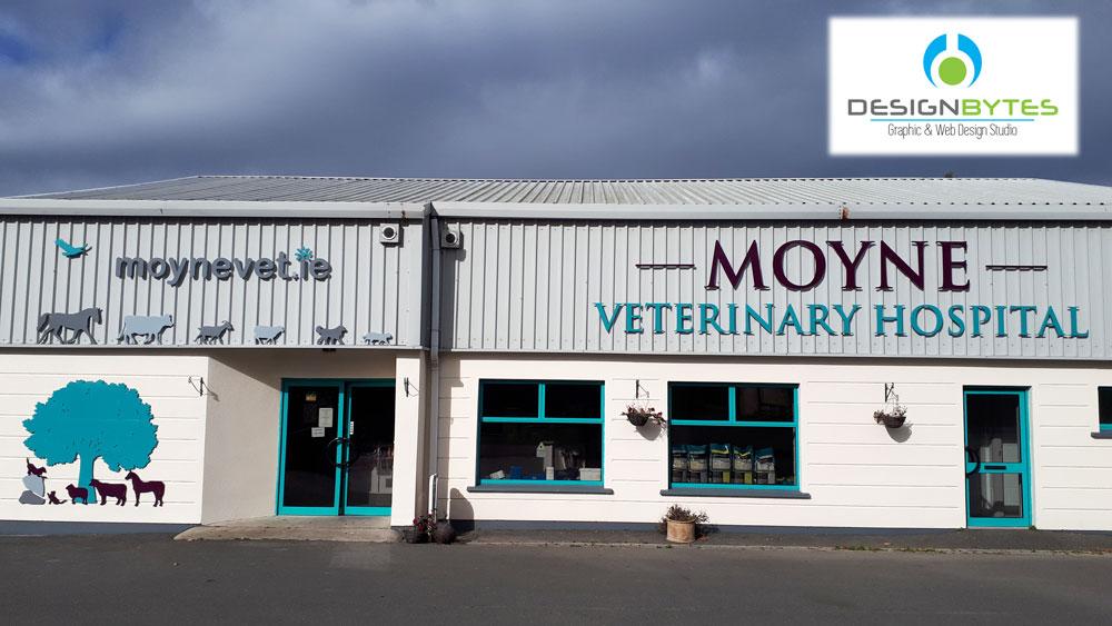 Moyne-Vet-signage