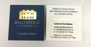 ballinkeele house business card 300x156 - ballinkeele-house-business-card