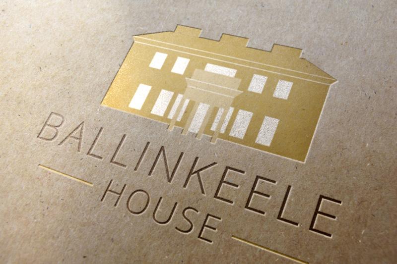 ballinkeele-house