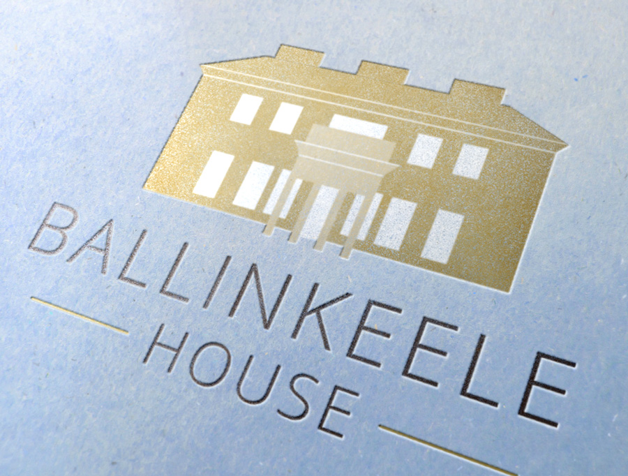 ballinkeele house2 - Our Work