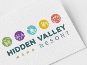 Hidden Valley Logo Design 3 300x226 - Hidden-Valley-Logo-Design-3
