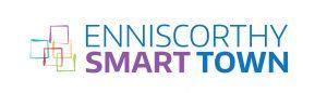 Enniscorthy SMART town logo 300x86 - Print