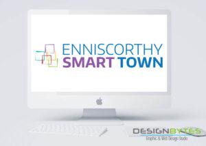Enniscorthy Smart Town Logo Design 2 300x213 - Enniscorthy-Smart-Town-Logo-Design