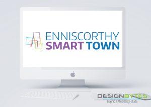 Enniscorthy Smart Town Logo Design 300x213 - Enniscorthy-Smart-Town-Logo-Design